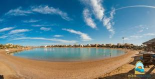 2 bedroom Apartment for sale in El Gouna, Red Sea