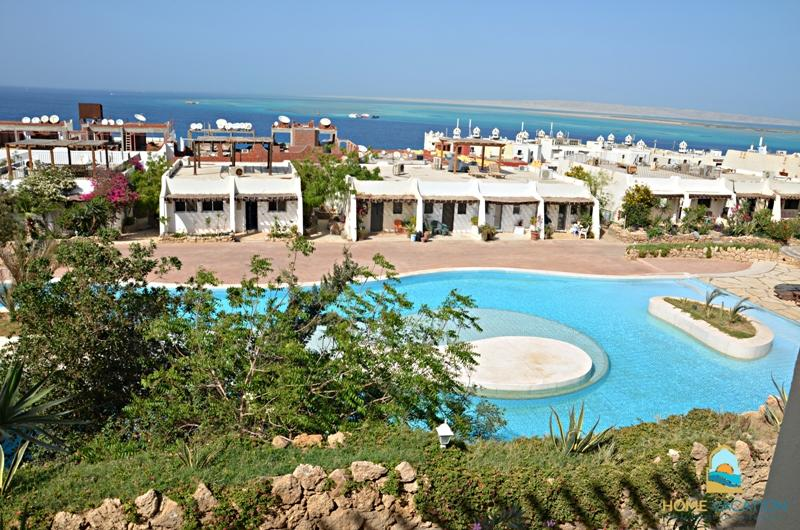 3 bedroom Duplex for sale in Hurghada, Red Sea