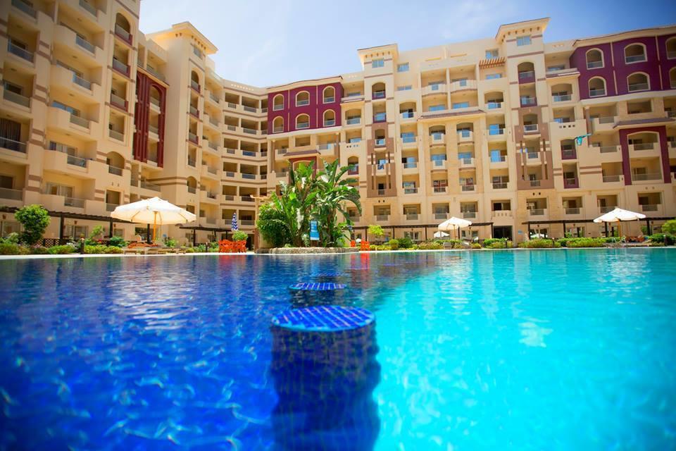 Apartment in Hurghada, Red Sea