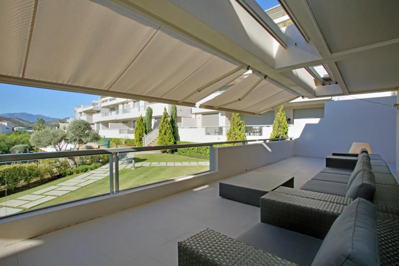 Apartment for sale in Los Arrayanes Golf...