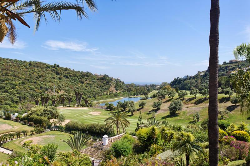 Lomas de La Quinta Penthouse for sale