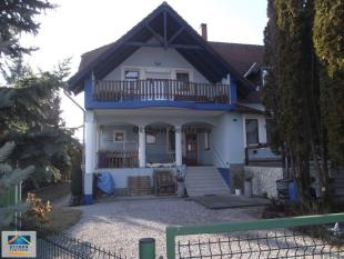 5 bedroom Detached home in Cserszegtomaj, Zala