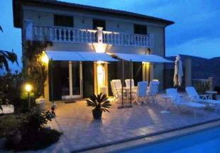 4 bed new development for sale in Ventimiglia, Imperia...