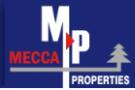 Mecca properties, Manchester branch logo