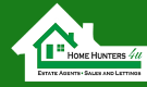 Home Hunters 4U, Doncaster branch logo