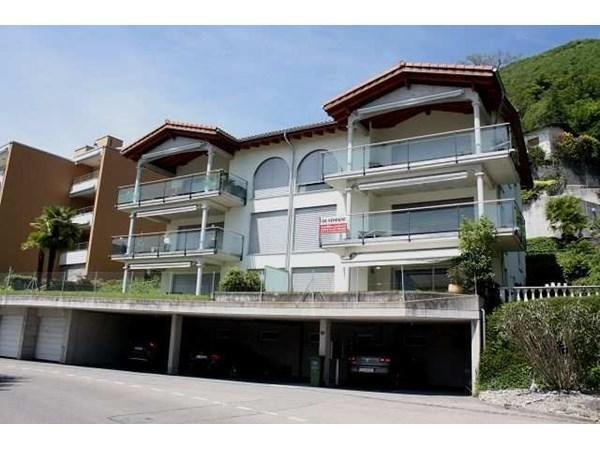 Ticino Flat for sale