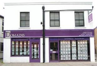 Domains Property Services, East Molesey Lettingsbranch details