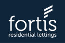 Fortis Residential Lettings, Altincham Sales branch logo