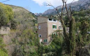 property for sale in Fornalutx, Mallorca...