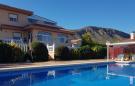 4 bed Villa for sale in Hondón de las Nieves...