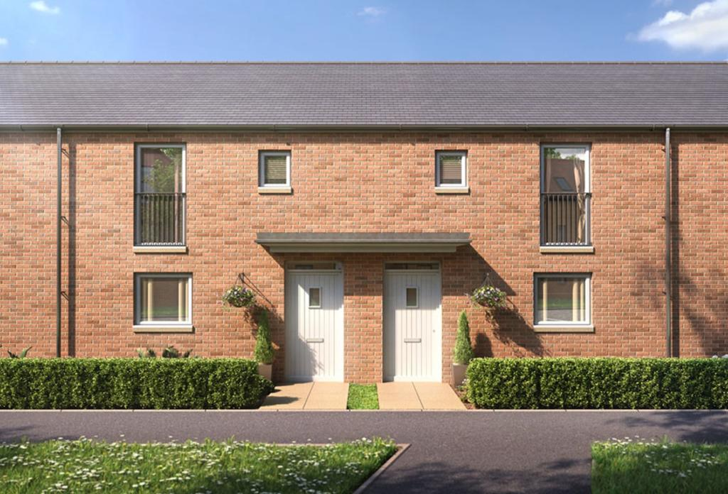 3 bedroom terraced house for sale in greendykes road
