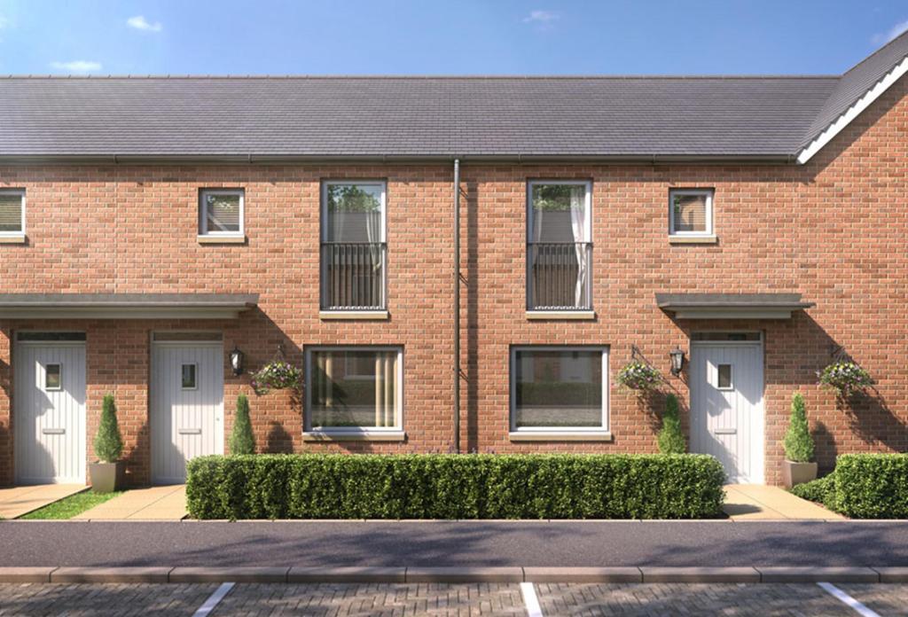 2 bedroom terraced house for sale in greendykes road