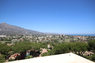 4 bedroom Duplex in Andalucia, Malaga...