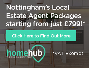 Get brand editions for Home Hub, Nottingham