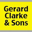 Gerard Clarke, Sligobranch details