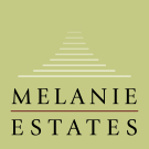 Melanie Estates, Norwich logo