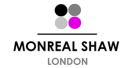 Monreal Shaw, London logo