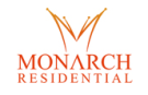 Monarch Residential, Isleworth logo