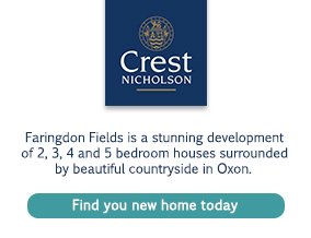 Get brand editions for Crest Nicholson Ltd, Faringdon Fields