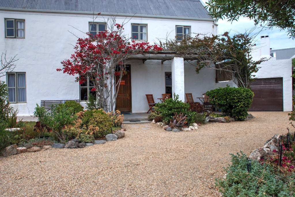 9 bed house in Paternoster, Western Cape