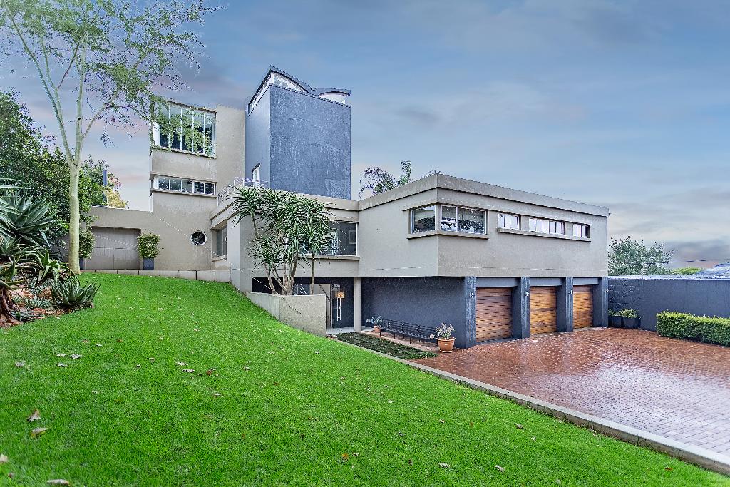 property in Johannesburg, Gauteng