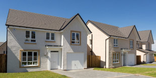 Photo of Barratt Homes