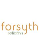Forsyth Solicitors, Haddington branch logo