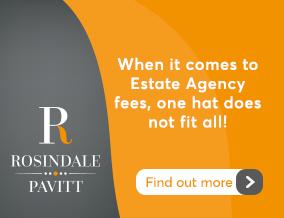 Get brand editions for Rosindale Pavitt, Wallington
