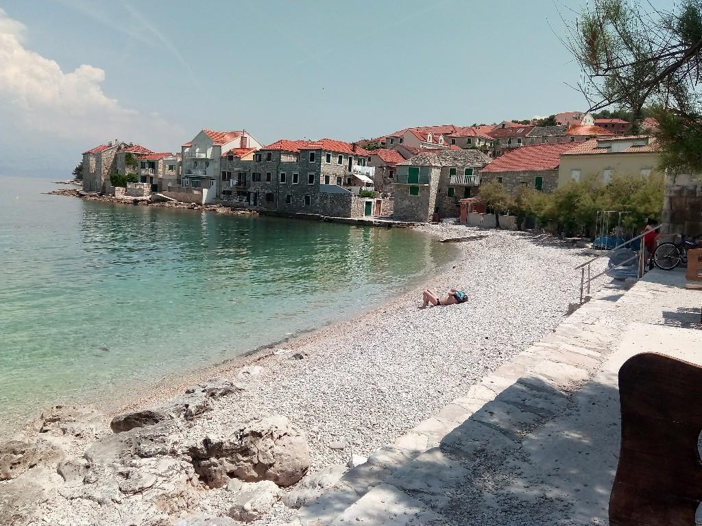Apartment for sale in Postira, Brac Island...