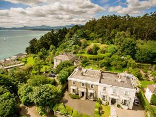 Dalkey semi detached property for sale