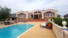 4 bed Villa for sale in Sax, Spain