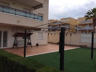 Ground Flat in Mil Palmeras, Alicante...