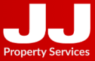 JJ Property Services, Blackpool branch logo