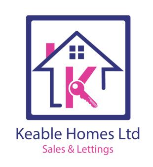 Keable Homes, Cannock - Salesbranch details
