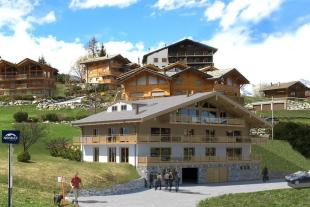 new Apartment for sale in Nendaz, Valais