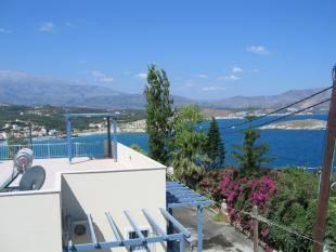 Detached house in Plaka, Chania, Crete