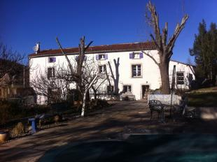 4 bed Detached property for sale in Manses, Ariège...