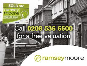 Get brand editions for Ramsey Moore, Dagenham Sales