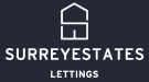 Surrey Estates, Surrey branch logo