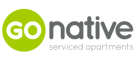 Go Native, London branch logo