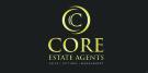 Core Estate Agents, Weybridge branch logo