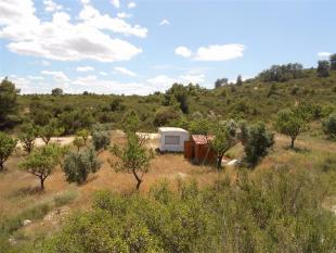 Log Cabin in Nonaspe, Zaragoza, Aragon