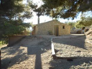 Móra d`Ebre Stone House for sale