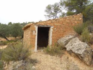 Riba-roja d`Ebre Stone House