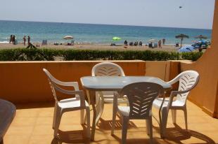 Apartment in Vera Playa, Spain
