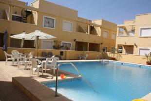 2 bed Apartment for sale in Palomares, Spain
