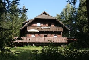 Bad Kleinkirchheim house for sale