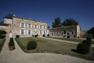 Castle in Poitou-Charentes for sale