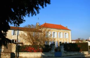 property for sale in Poitou-Charentes...