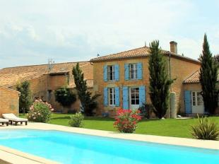 5 bed house in Aquitaine, Gironde, Blaye